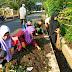 Koramil 0821/02 Sukodono  Lumajang dan Warga Bersihkan Saluran Air