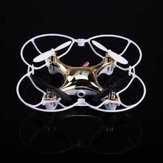 Spesifikasi Drone HT F803C - GudangDrone
