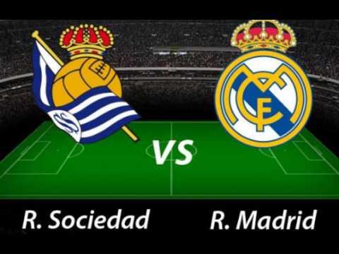 مشاهدة مباراة ريال سوسيداد وريال مدريد بث مباشر 21-8-2016 الدوري الاسباني