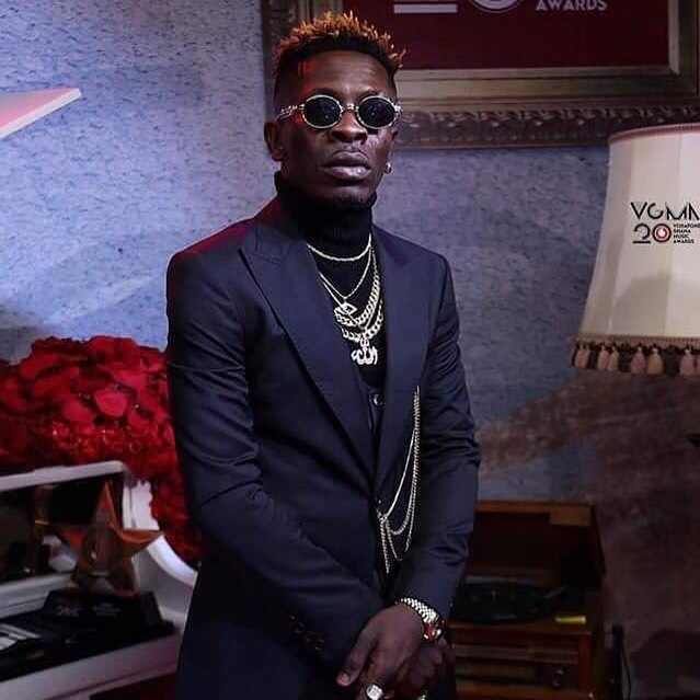 We're sorry over VGMA20 brawl – Shatta Wale's management