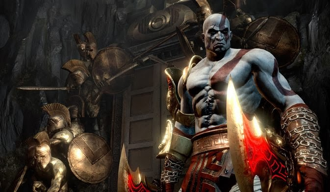 god of war 3 pc free  full pc game