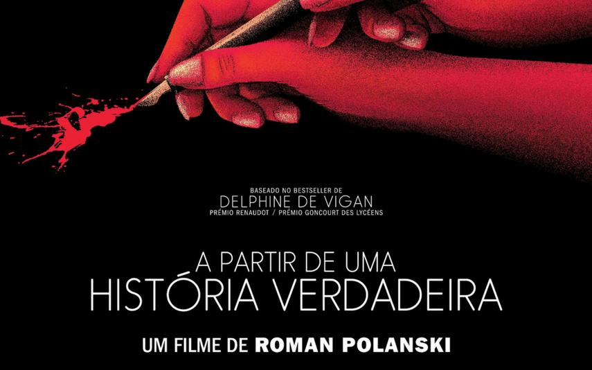 VENCEDORES PASSATEMPO | Antestreia 'A Partir De Uma História Verdadeira'