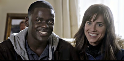 sandwichjohnfilms                    SandwichJohnFilms com Now that Chris  Daniel Kaluuya  Sicario  and his girlfriend  Rose  Allison Williams  Girls   have reached the meet the parents milestone of dating