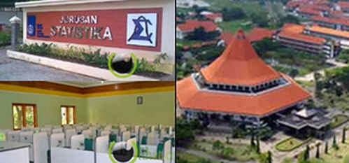 7 Tempat Angker Menyeramkan di Kampus ITS Surabaya
