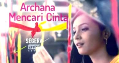 Download Film Archana Mencari Cinta Episod 1-Trakhir Bluray Full Movie