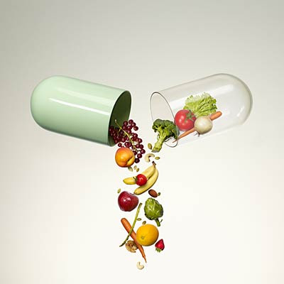 Great Foods for Getting Vitamins A to K in Your Diet