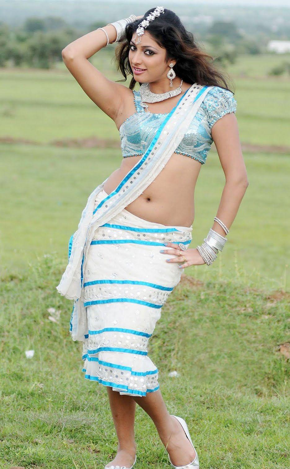 Indian actress haripriya dance - 5 6