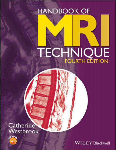 Handbook of MRI Technique 4th Edition (2014) [PDF]