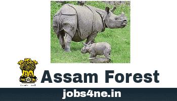 assam-forest-recruitment-for-constable-post