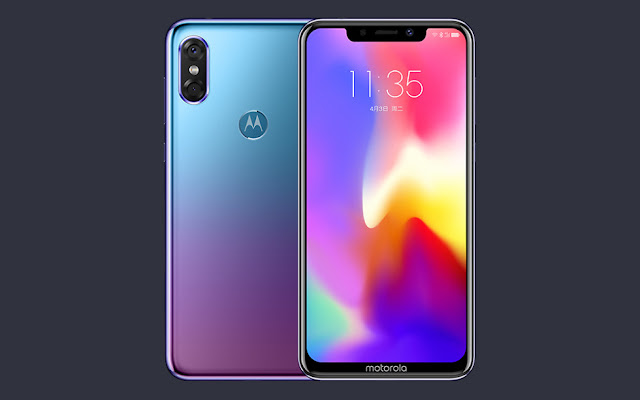 Spesifikasi dan Harga Motorola P30