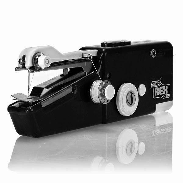 handheld sewing machine heavy duty