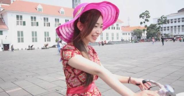 Perempuan Indonesia Main Film Porno di Jepang