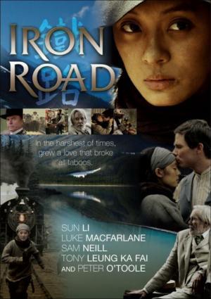 CAMINO DE HIERRO (Iron Road) (2008) Ver Online - Español latino