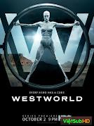 Thế Giới Viễn Tây (phần 1)