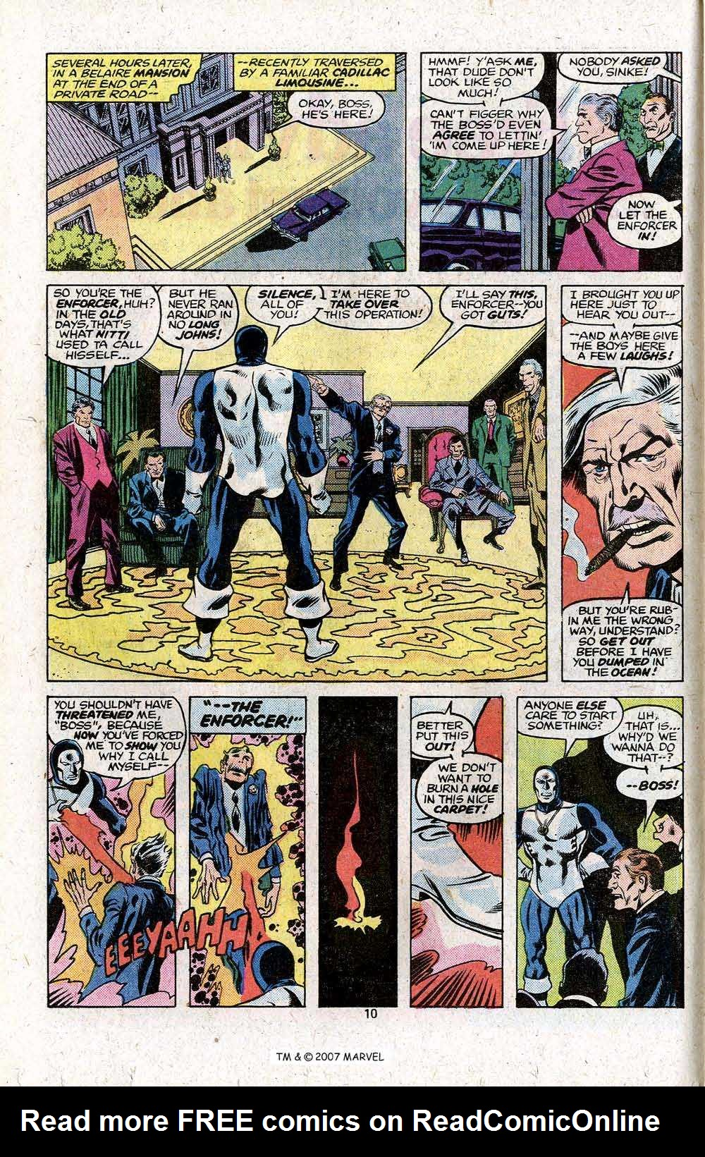 Ghost Rider (1973) Issue #22 #22 - English 12