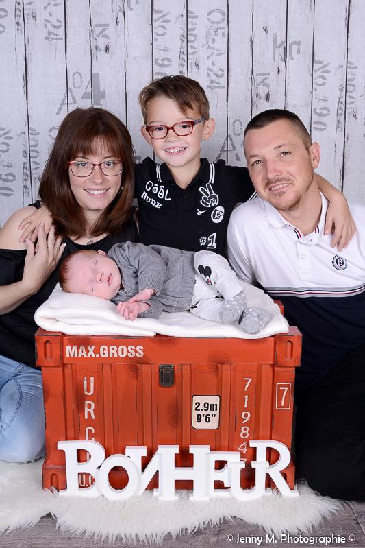 photographe bébé vendée 85 luçon