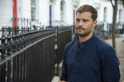 My Dinner With Herve Jamie Dornan Image 3