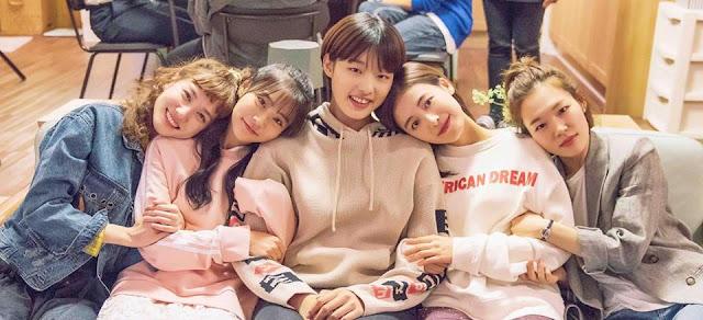 【韓劇】青春時代2(청춘시대2):幾經波折的續集,用友情共筆書寫青春的疼痛。
