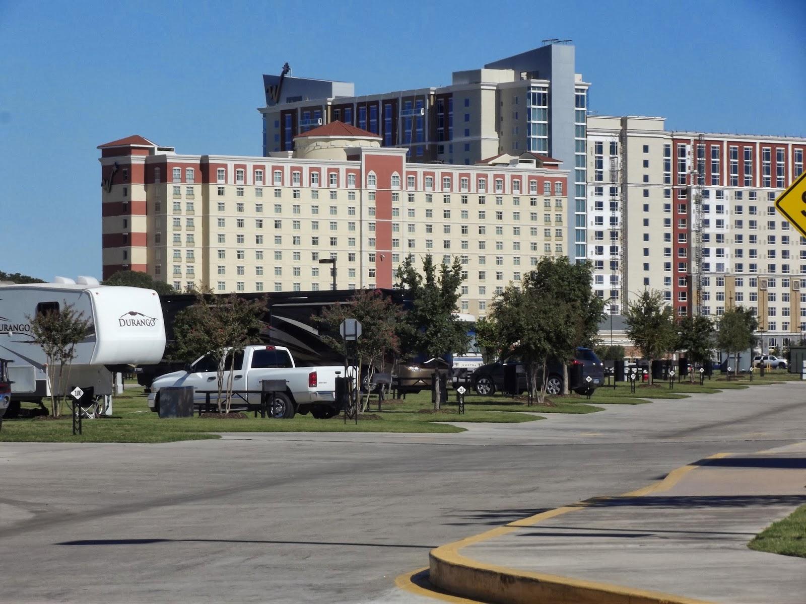 Big casino oklahoma texas border