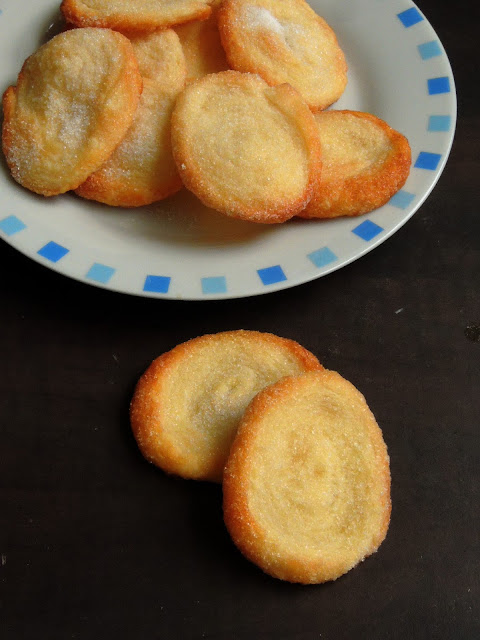 Hyderabadi Fine Biscuits, Fine Biscuits
