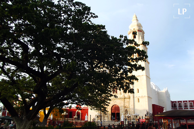 Centro Histórico Campeche