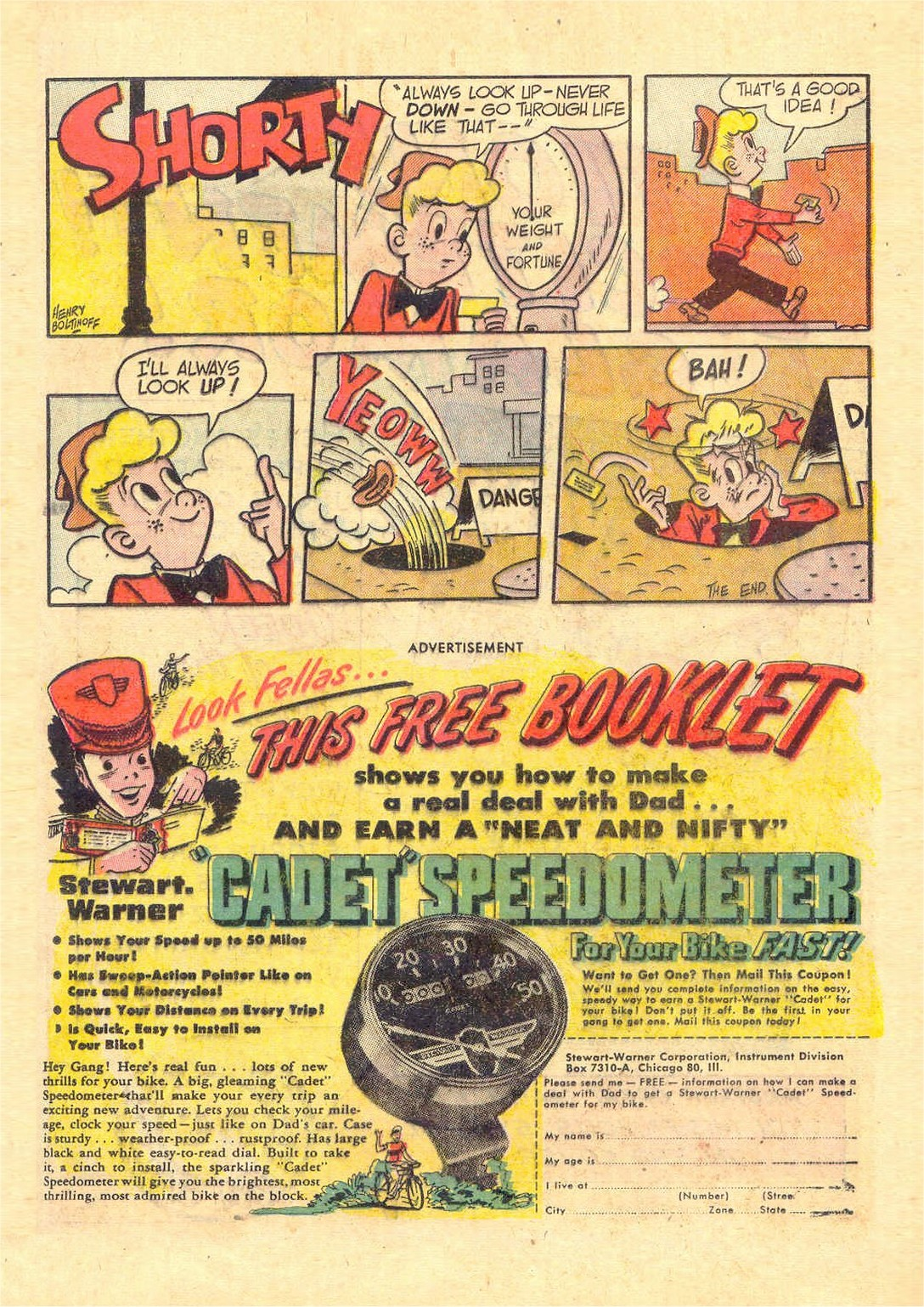 Read online World's Finest Comics comic -  Issue #52 - 25