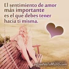 Frases De Amor Próprio Para Facebook
