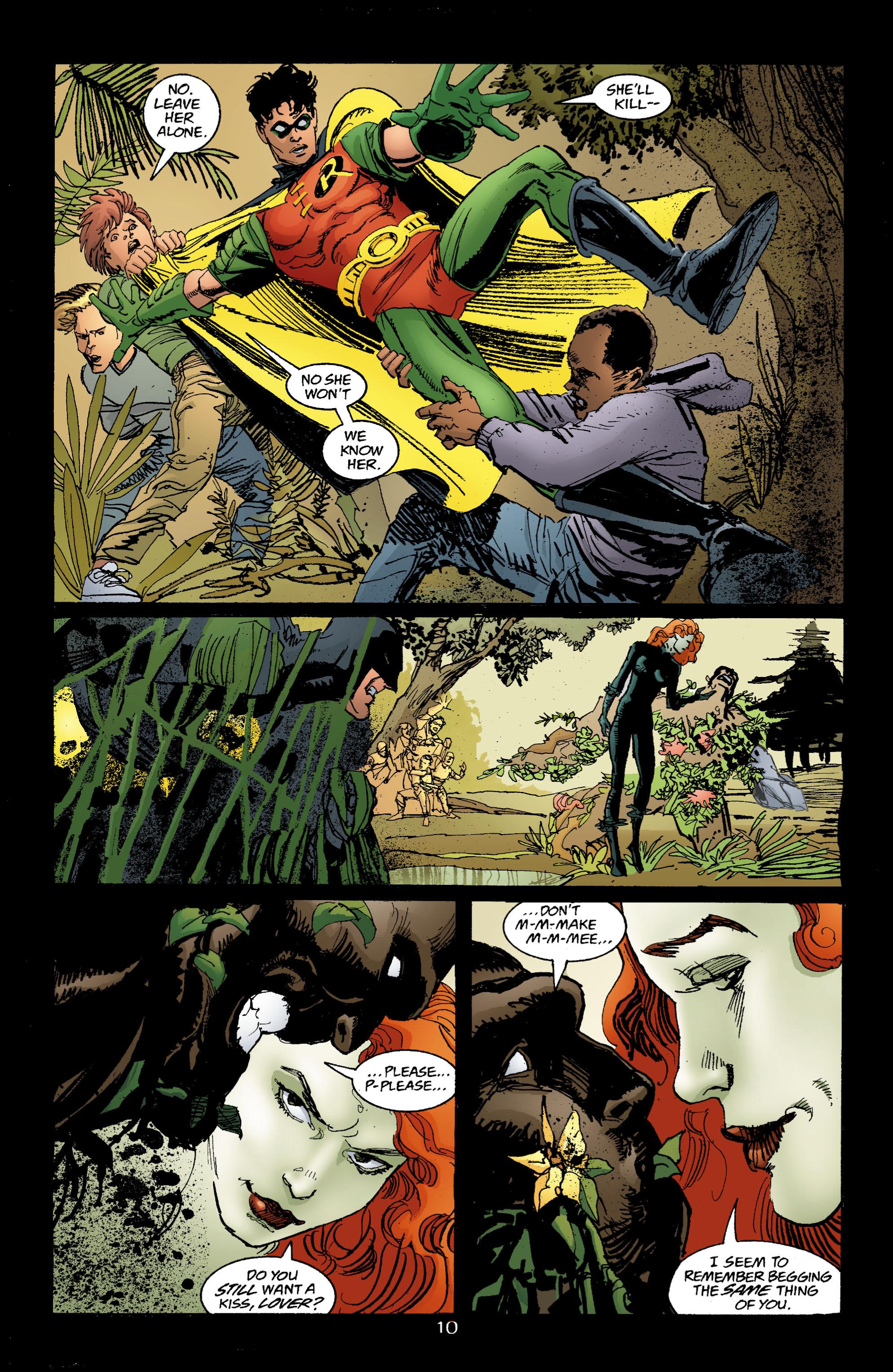 Detective Comics (1937) 735 Page 9