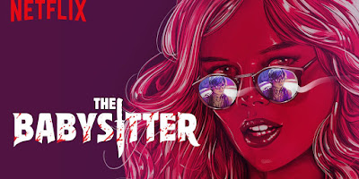 The Babysitter (2017) With Sinhala Subtitle
