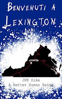 Benvenuti A Lexington Di JPK Dike PDF
