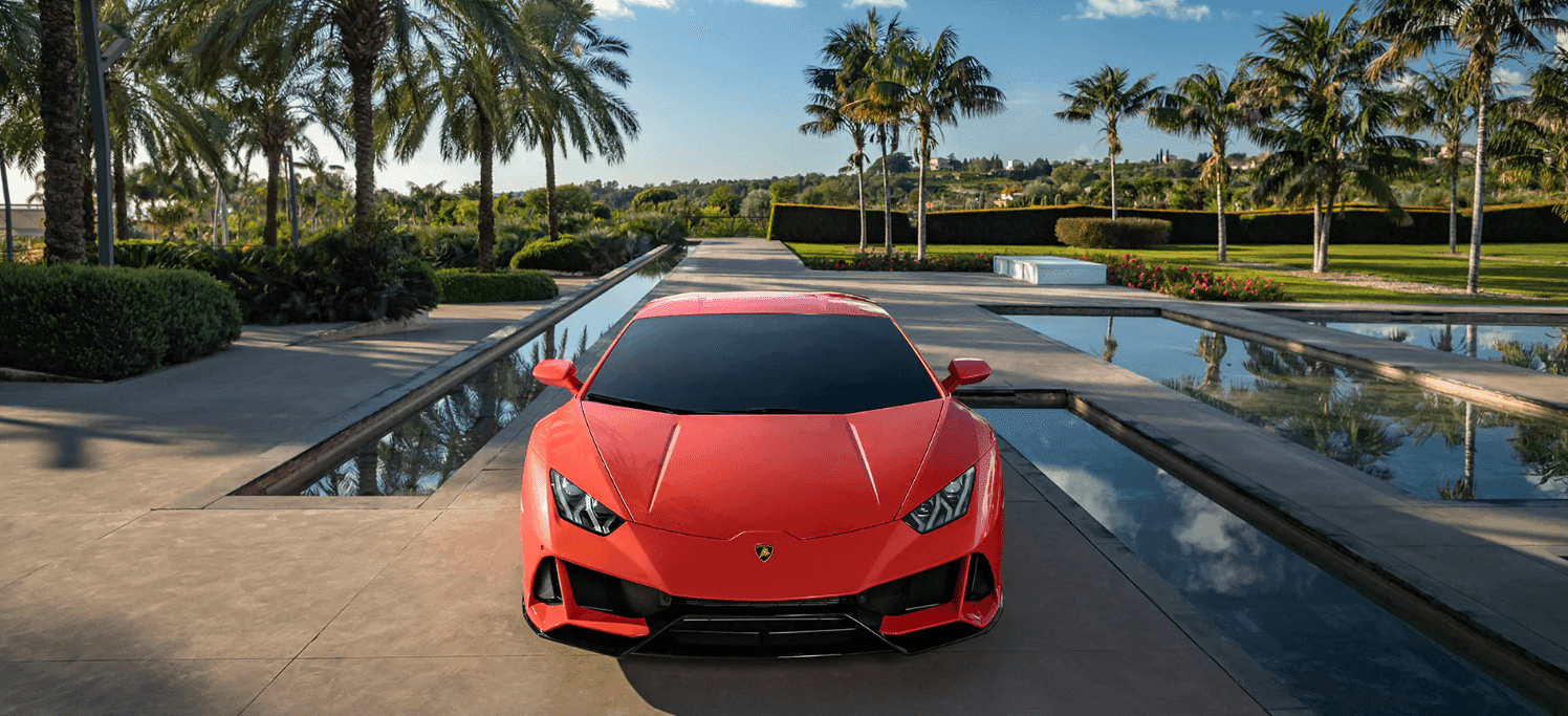 New Lamborghini Huracan Evo Specs Design And Price Super Car Guru