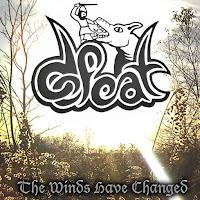 """Ακούστε τον δίσκο των Defeat """"The Winds Have Changed"""" που κυκλοφόρησε το 2014"""