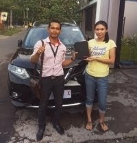 Sales Dealer Nissan Kediri