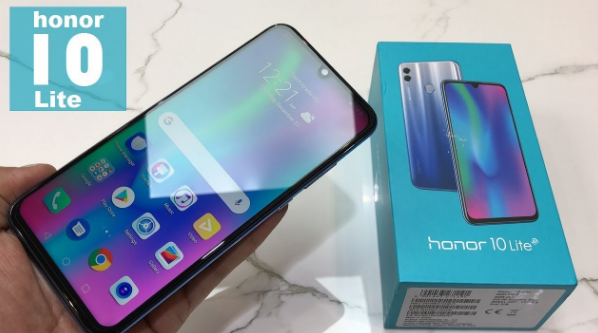 honor10lite