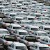 Após 6 anos de queda, crescem financiamentos de veículos novos