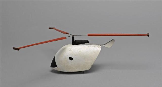 Maison volante, Guy Rottier Centre Pompidou,Grand Palais / Bertrand Prévost