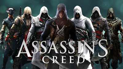 Assassin's Creed Serisi