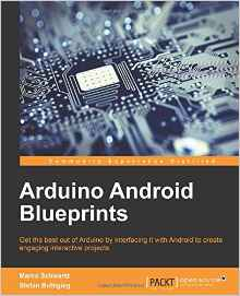 Arduino Android Blueprints pdf download free