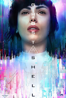 Ghost in the Shell (2017) Movie Poster 16