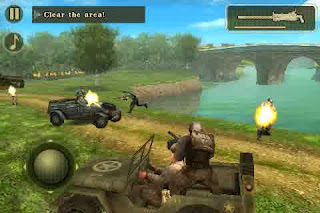Free Download Brother In Arms 2 For Gyoung