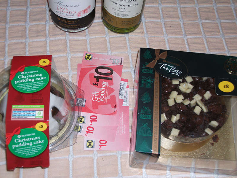 Fun As A Gran I Got To Be A Morrisons Taste Tester
