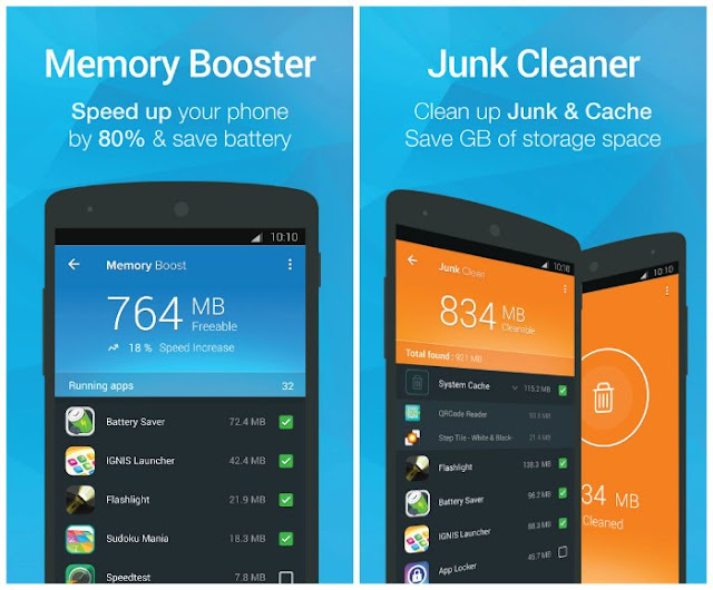 Cleaner Speed Booster Pro Full Version