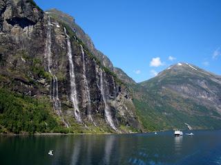 Norway Fjords