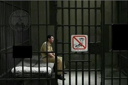Jelang Bebas 24 Januari, Mako Brimob akan Serahkan Ahok ke Lapas Cipinang