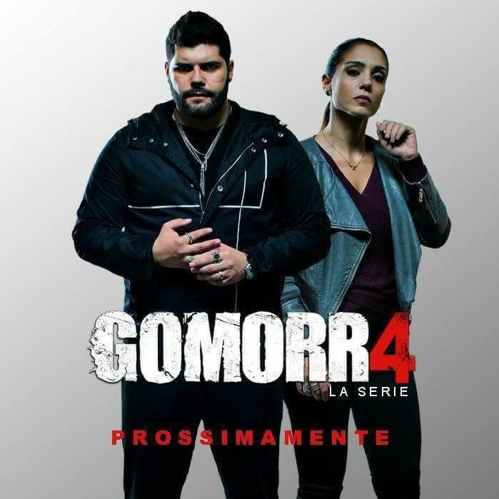 Gomorra – Saison 4 [Streaming] [Telecharger]