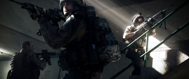 Battlefield 3 Multiplayer Guide
