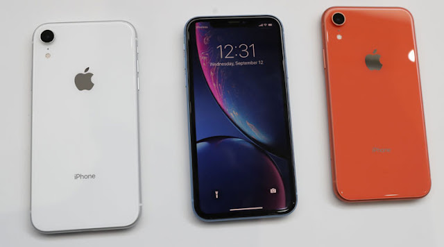 Apple to cut iPhone XR price in Japan, restore iPhone X production