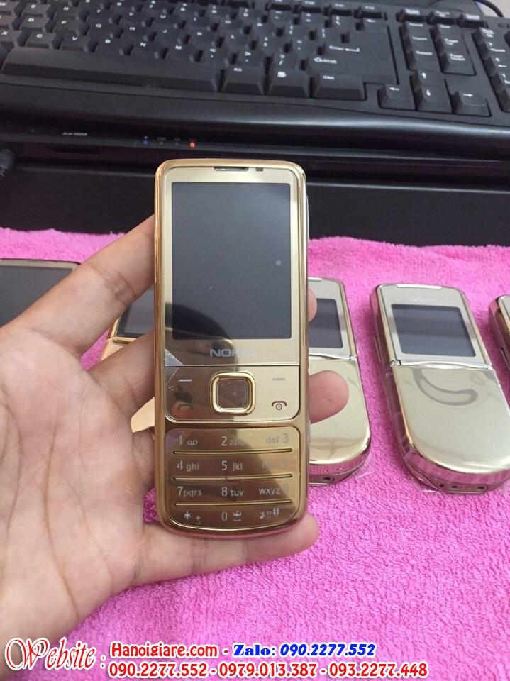 www.123nhanh.com: điện thoại nokia 6700 giá 2,4tr bảo hành 6 tháng $*$.