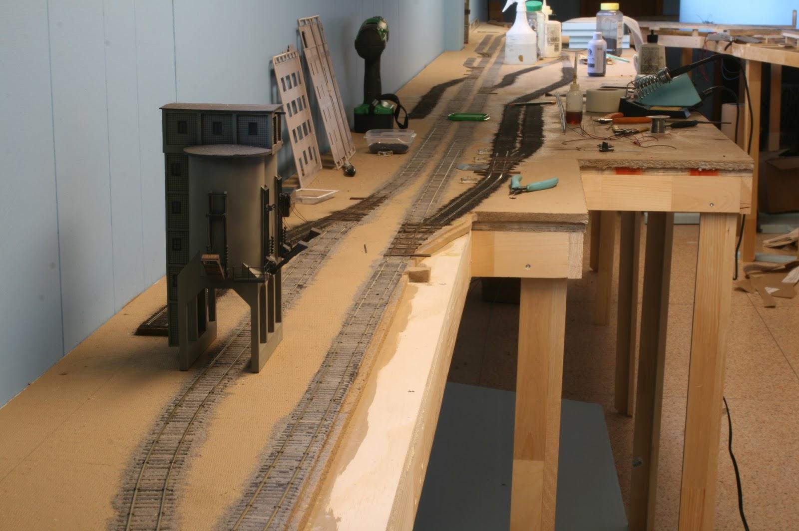 Elgin Car Shops - Custom Model Assembly and Finishing