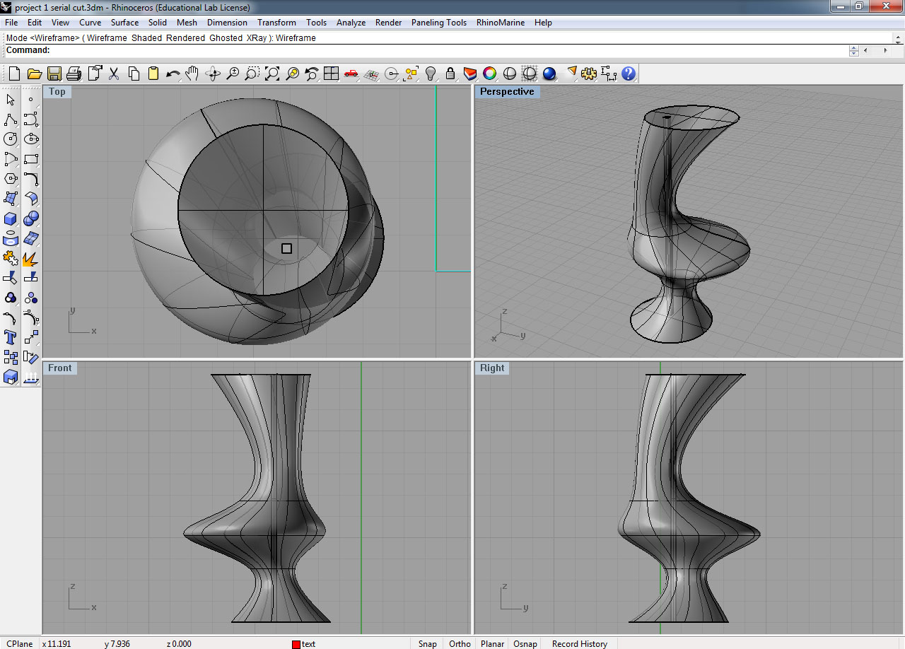 What are NURBS or Non-Uniform Rational B-Splines